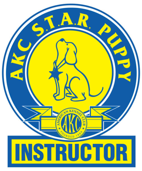 AKC S.T.A.R. Puppy Instructor and Evaluator